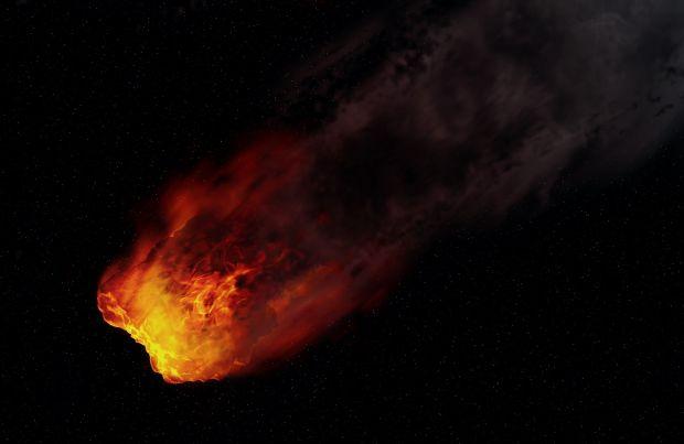 Descoperire surprinzătoare într-un meteorit căzut pe Pământ acum 30 de ani