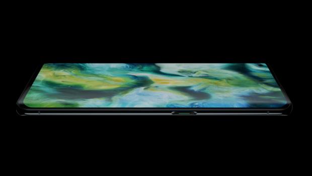 Cum arată cel mai spectaculos telefon lansat de Oppo, Find X2 Pro
