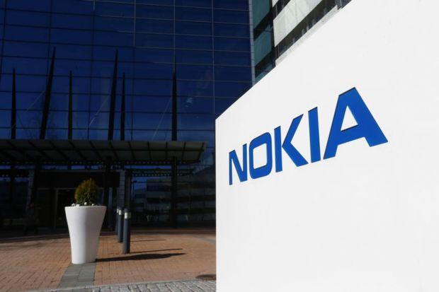 Nokia intră în era 5G, după ce a semnat un parteneriat cu gigantul Intel