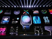 Chinezii tocmai au lansat oficial clona Apple Watch