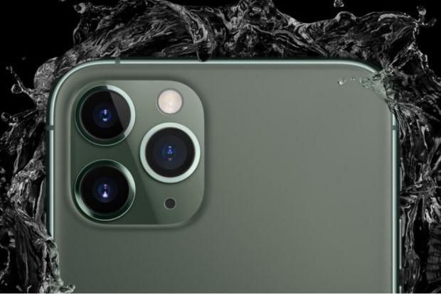 iPhone 11 Pro, bdquo;vedeta  unui clip Lady Gaga. Cum arată imaginile filmate integral cu telefonul Apple. VIDEO