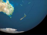 Cum arăta Pământul în urmă cu 3 miliarde de ani. Cercetătorii cred că Terra era bdquo;o lume acvatică