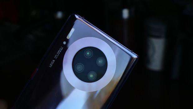 Perspective dramatice pentru Huawei. Ce se va întâmpla cu vânzările chinezilor, fără serviciile Google