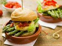 (P) Cum să pregătești acasă un burger delicios