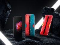 Nubia Red Magic 5G este aici și vine cu specificații incredibile pentru un telefon de gaming accesibil