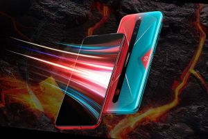 Acesta este smartphone-ul cu cel mai performant display de gaming din lume