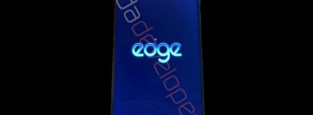 Primele imagini cu Motorola Edge, un flagship spectaculos care ar fi trebuit lansat la MWC 2020