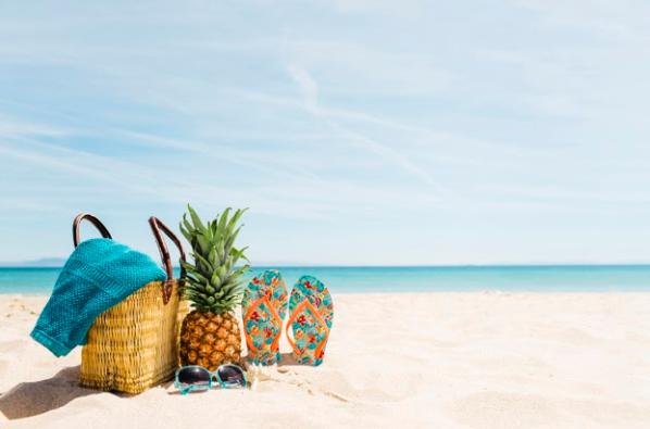(P) 6 trucuri pentru a-ți face vacanța cu bani puțini