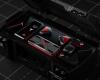 Lenovo lansează un telefon de gaming spectaculos, din gama Legion. Va fi livrat, la propriu, într-o valiză