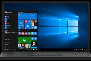 Motiv de sărbătoare pentru Microsoft. Ce se întâmplă cu Windows 10