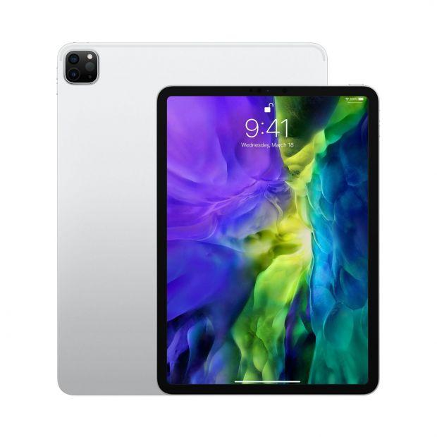 Apple a dezvăluit, din greșeală, patru noi modele de iPad Pro