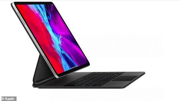 Apple prezintă Magic Keyboard, o tastatură specială pentru iPad
