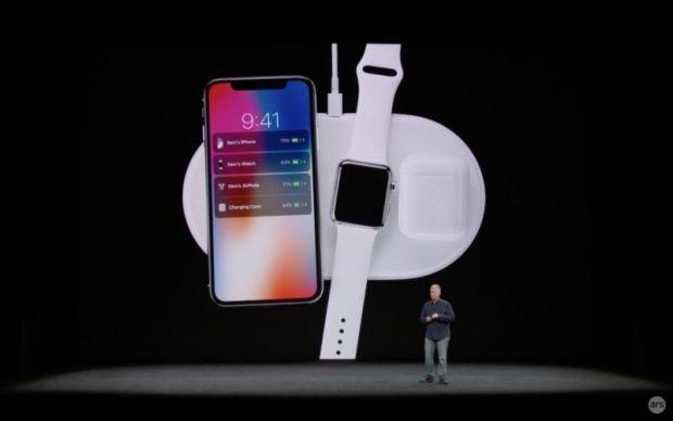 Apple nu renunță la proiectul AirPower. Compania a realizat deja prototipuri