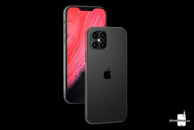 Schimbările aduse de iPhone 12 Pro Max. Ce senzori foto va avea?