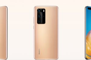 Noua serie Huawei P40, prezentată oficial în cadrul unui eveniment online