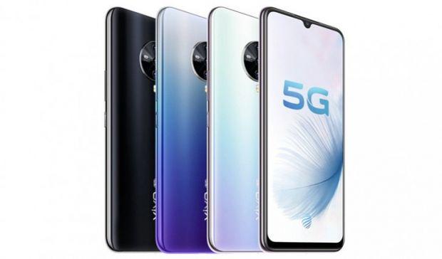A fost anunțat noul Vivo S6 5G. Ecran, specificații și toate detaliile care se cunosc până acum