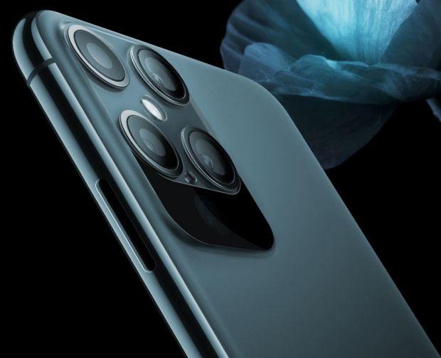 Cele mai noi imagini cu viitorul iPhone 12 arată spectaculos