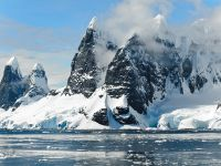 Cum arăta Antarctica în trecut. Schimbarea este incredibilă