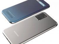 Samsung va începe să producă un nou tip revoluționar de ecran