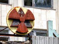 Incident lângă Cernobîl. Nivelul de radiații a crescut de 16 ori peste limita normală