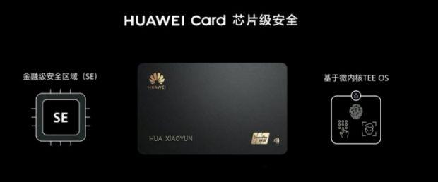 Huawei își lansează propriul card. Ce poți face cu el