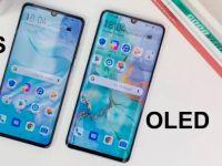 Compania care a dominat piața telefoanelor OLED în primul trimestru din 2020