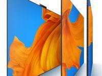 Huawei lansează primul său televizor OLED. Ce aduce nou modelul Vision X65