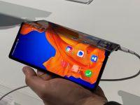 Pierderile uriașe ale Huawei din cauza telefonului pliabil Mate Xs 5G, după doar o lună de la startul vânzărilor