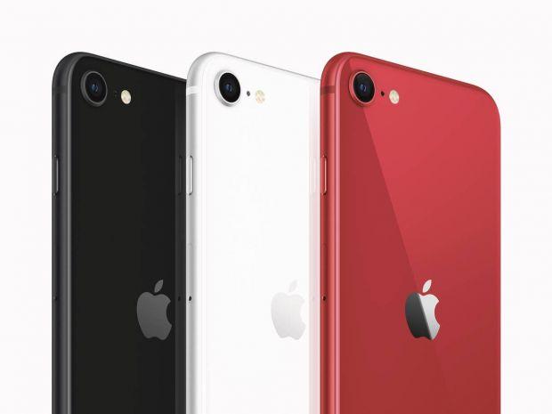Apple a lansat noul său iPhone ieftin. Cât costă telefonul