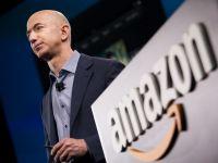Suma uriașă pe care Jeff Bezos a câștigat-o cu Amazon de la declanșarea pandemiei COVID-19