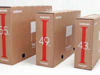 Inovație surpriză. Ce poți face din cutia noilor televizoare de la Samsung
