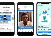 Facebook introduce o nouă funcție pentru utilizatorii iOS