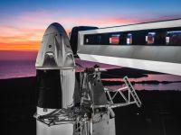 Misiune istorică NASA și SpaceX. Când vor pleca în spațiu primii astronauți, pe o rachetă a lui Elon Musk