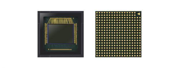 Samsung vrea să producă un senzor foto de 600 MP