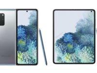 Specificații impresionante pentru Galaxy Fold 2. Cât de bun va fi ecranul