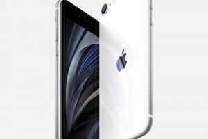 Super video: Cât de rezistent este noul iPhone SE2 la șocuri
