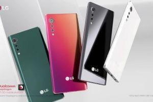 Cât de puternic va fi viitorul telefon LG Velvet