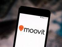 Intel se pregătește să plătească aproape un miliard de dolari pentru aplicația de transport Moovit