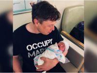 Numele incredibil pe care Elon Musk l-a dat copilului său nou-născut