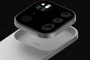 Pare o nebunie: Cum ar putea arăta viitorul iPhone cu o cameră complet detașabilă