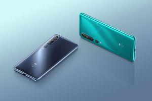 Cât de puternic este cel mai nou telefon lansat de Xiaomi, Mi 10 5G