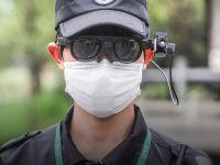 Ochelarii inteligenți care ajută la prevenirea infecției cu noul coronavirus