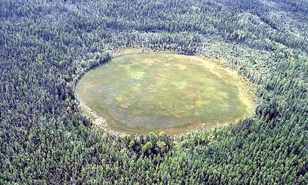 O nouă teorie despre misteriosul bdquo;fenomen Tunguska . Ce s-a întâmplat de fapt în Siberia?