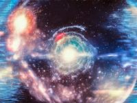 NASA a descoperit dovada unui univers paralel în care timpul se scurge invers