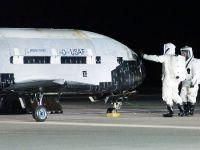 Avionul secret care transportă pe orbită cel mai mare experiment solar