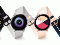 Samsung pregătește un smartwach de lux dintr-un material super-rezistent