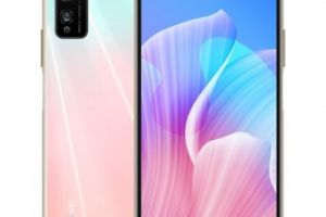 Cel mai nou telefon pregătit de chinezii de la Huawei. Ce are special modelul Enjoy Z 5G