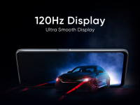 Realme X3 SuperZoom, cel mai performant telefon Android, gata de lansare