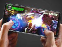E singurul telefon din lume care are așa un display. Cum arată bijuteria de care orice gamer se va îndrăgosti