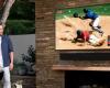 bdquo;The Terrace , televizorul care va schimba felul în care urmărești programele TV